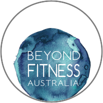 Beyond Fitness Australia logo