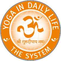 Yoga in Daily Life Melbourne logo