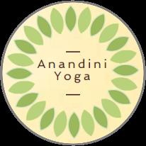 Anandini logo