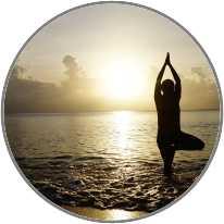 Inner Light Yoga logo