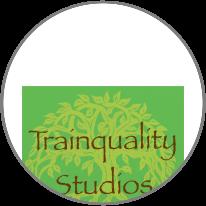 Trainquality Studios logo