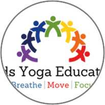 Kids Yoga Education logo
