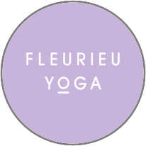 Fleurieu Yoga logo
