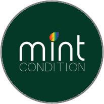 Mint Condition Yoga logo