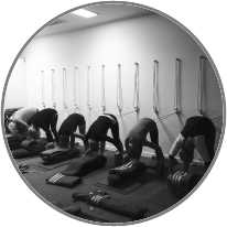 Bellarine Peninsula Yoga Studio logo