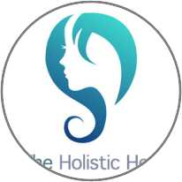 The Holistic Hen logo