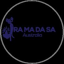 Ramadasa Australia logo