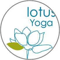 Lotus Yoga logo