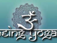 Being Yoga Teacher Training logo
