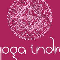 Yoga Indra logo