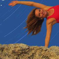 Tamara Yoga Claremont Studio logo
