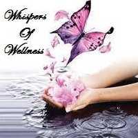 Whispers of Wellness logo
