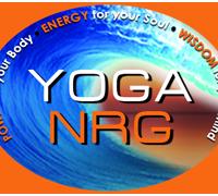 Yoga NRG logo