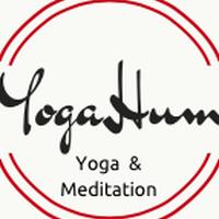 Kids Yoga - YogaHum logo