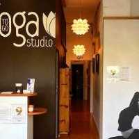 Yoga To Go Studio logo