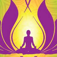 My Yoga logo