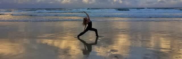 Shakti Yoga cover image