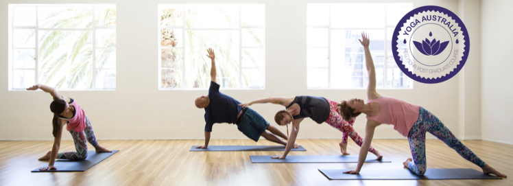 Ihana Yoga: 150hr Post Graduate Yoga Teacher Training 2019  (Melbourne) cover image