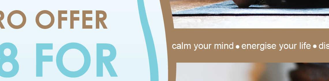 Studio Yoga cover image