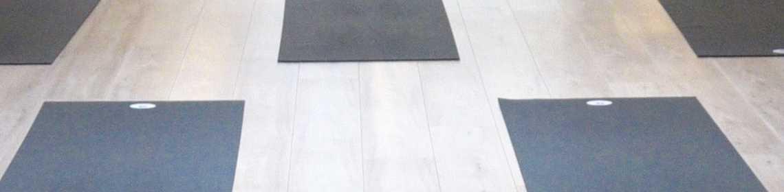 Kula Yoga - Hawthorn & Hampton Studios cover image