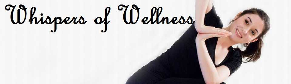 Whispers of Wellness cover image