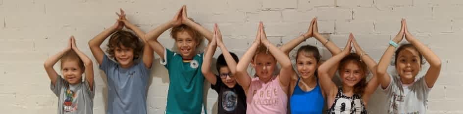 Inner Child Yoga cover image