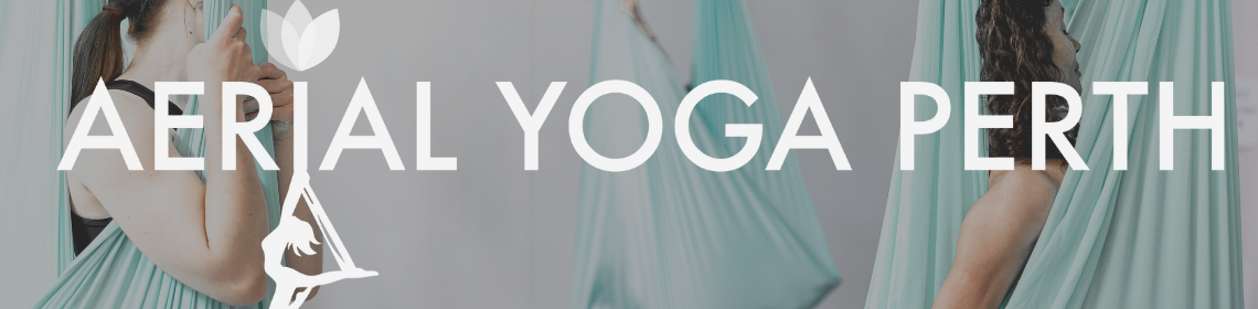 Sharon Krisanovski - Aerial Yoga Perth cover image