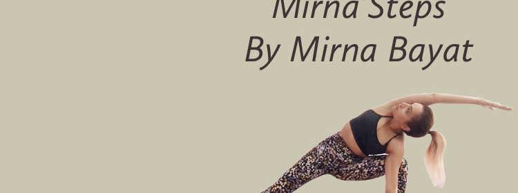 Mirna Bayat cover image