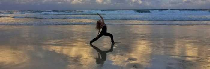 Shakti Yoga,Byron Bay