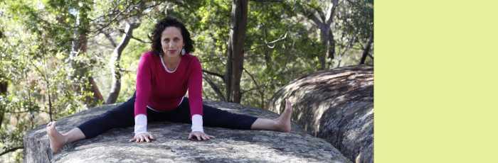Yoga Feldenkrais Therapeutics ,Annandale