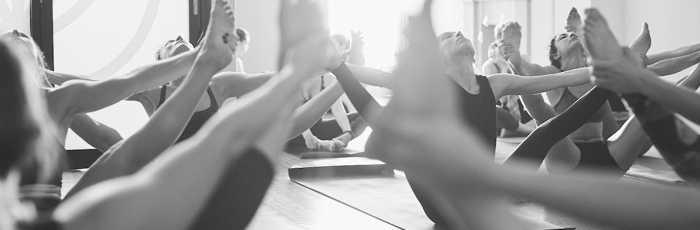 Woke Yoga Potts Point,Potts Point