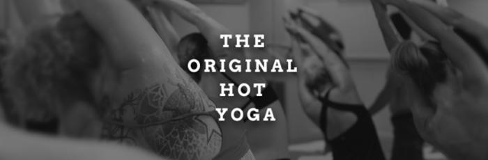 Bikram Hot Yoga Fitzroy,Fitzroy