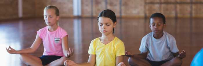 Kids Yoga Education,Emu Heights