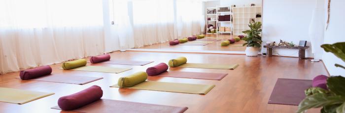 Soho Yoga Ascot,Ascot