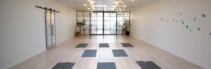 Kula Yoga - Hawthorn & Hampton Studios,Hawthorn