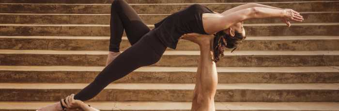 Yoga Grooves & AcroYoga Perth,Fremantle