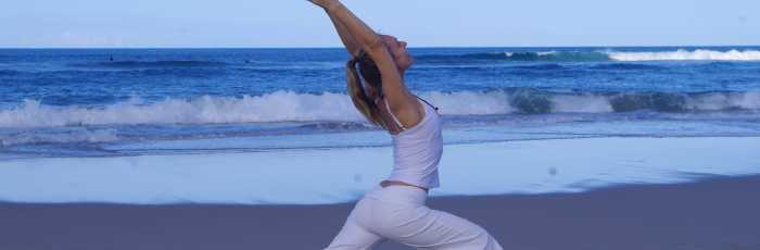 Flo Fenton's Intouch Yoga Byron Bay Events,Suffolk Park