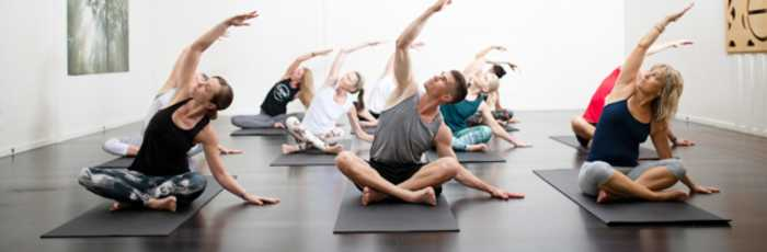 Cultivate Calm Yoga,East Brisbane