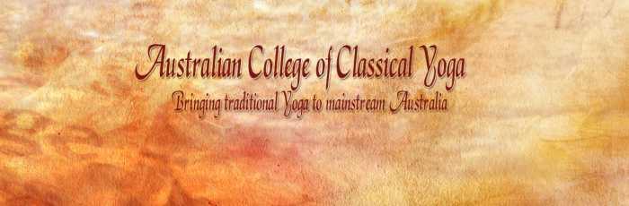 Australian College of Classical Yoga Teacher Training,Mt. Waverley
