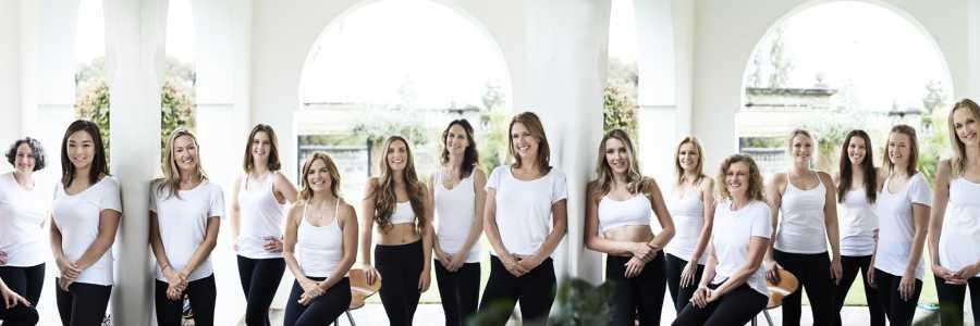 Tamara Yoga Claremont Studio,Claremont