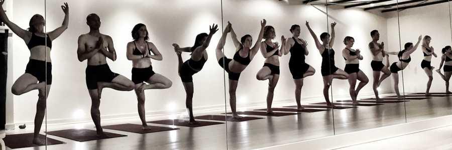 Rise Yoga,Richmond