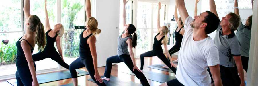 White Space Yoga,Camberwell