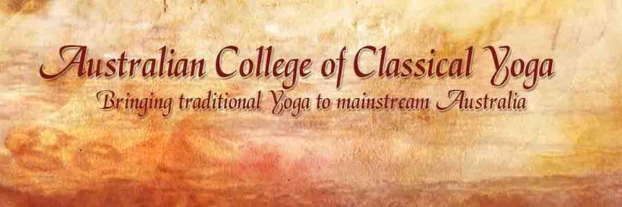 Australian College of Classical Yoga,Mount Waverley