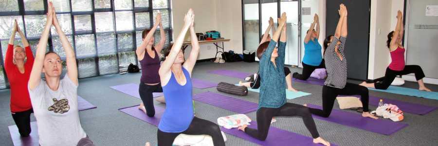Barefoot Babes Yoga,Karawara