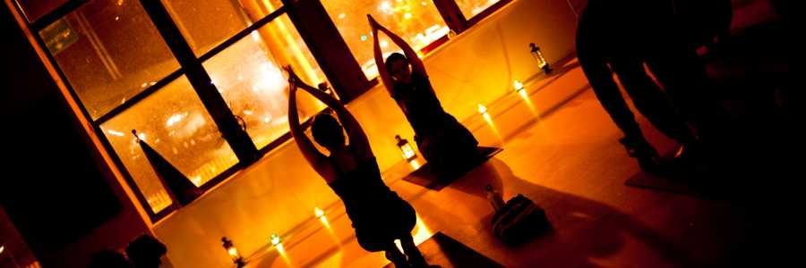 Inner Light Yoga,Reedy Creek