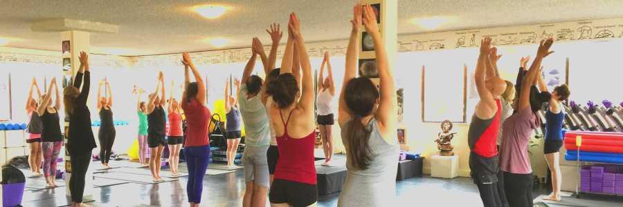 Yogareal Yoga Studio - Albert Park,Albert Park