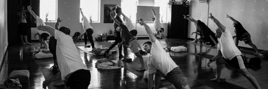 Shri Yoga,Brisbane