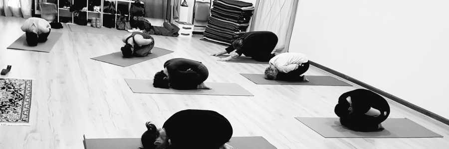 Hatha Yoga Desha,Leichhardt
