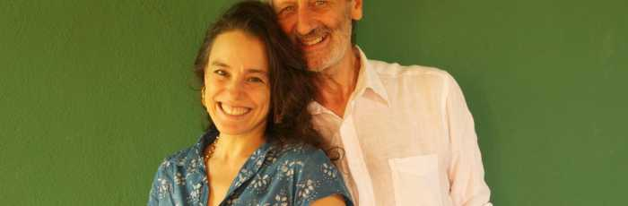Bali Yoga Retreat with Rachel Zinman and John Weddepohl,Ubud