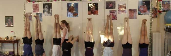 Yogareal Intermediate Course: Wednesday 7pm,Albert Park